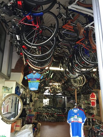 Biciclette Poli