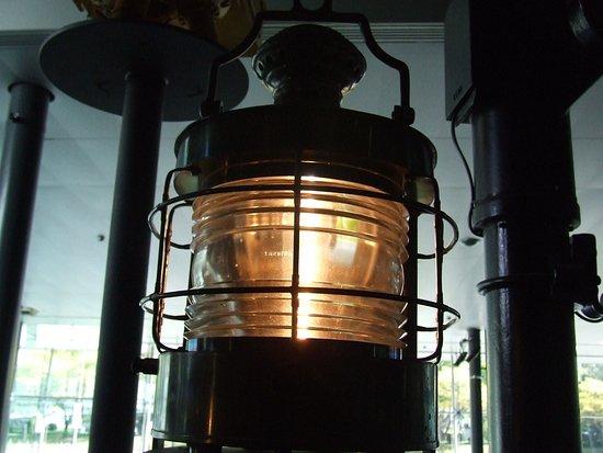 Corning, NY: Lantern