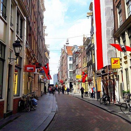 De Negen Straatjes: Las Nueve Calles