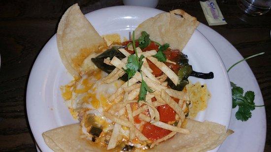Auburn, Kalifornien: Enchilada Casserole