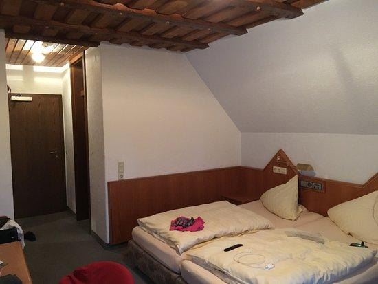 Hotel Storchenmuehle