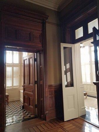 Bilde fra Wentworth Mansion