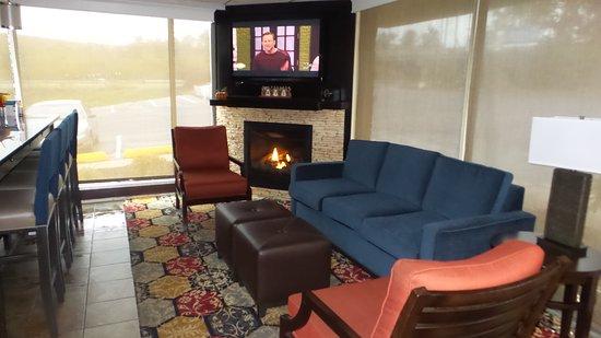 Comfort Inn-Pocono Mountain: Comfort Inn Pocono Mountain