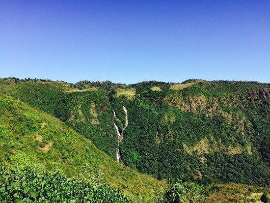 Jowai, India: Heaven on earth