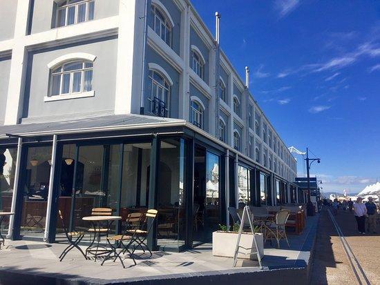 Victoria & Alfred Hotel: photo2.jpg