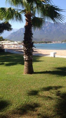 Club Med Kemer-billede
