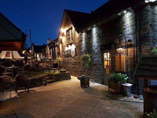 Balmaha, UK: Oak Tree Inn