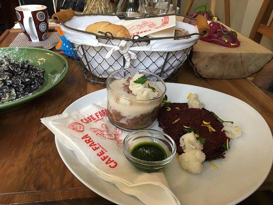 Klentnice, República Checa: Skvělé jídlo, pozorná obsluha, bylo to skvělé