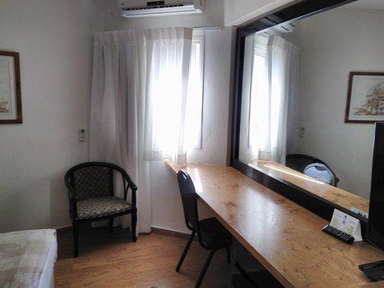 Margoa Hotel Netanya Resmi