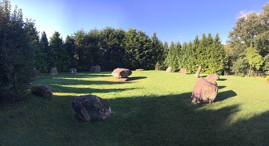 เคนแมร์, ไอร์แลนด์: Der Stone Circle in Kenmare