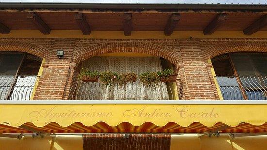 Carmagnola, İtalya: IMG-20161016-WA0026_large.jpg