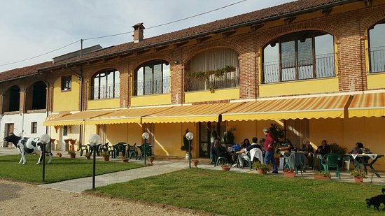 Carmagnola, Italia: IMG-20161016-WA0024_large.jpg