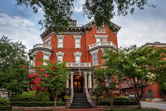 The Kehoe House Savannah B&B (223683423)