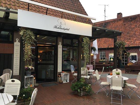 Kleines Hochdruckgebiet Soltau Restaurant Bewertungen