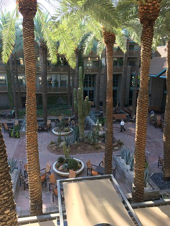 Hyatt Regency Scottsdale Resort and Spa at Gainey Ranch: photo0.jpg