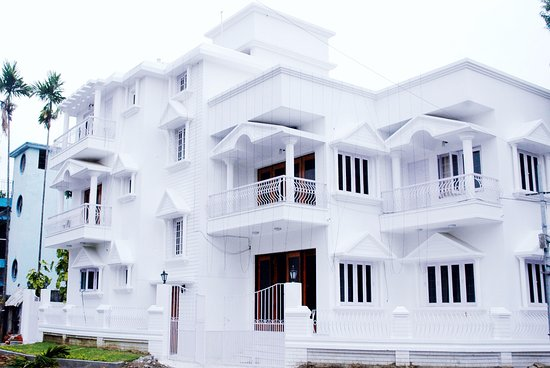Anamitra Guest House