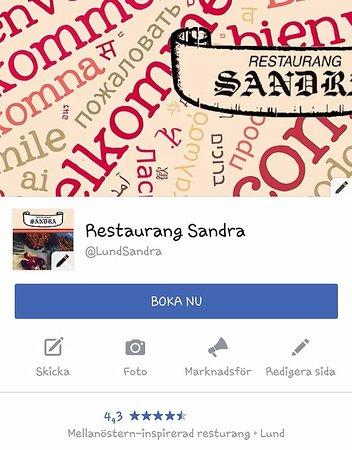 Lund, Suecia: Facebook sida