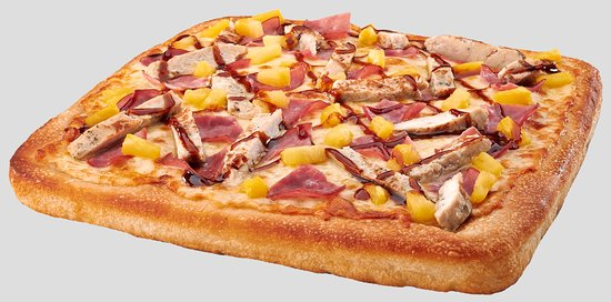 aloha deep dish omg picture of cottage inn pizza brighton rh tripadvisor com