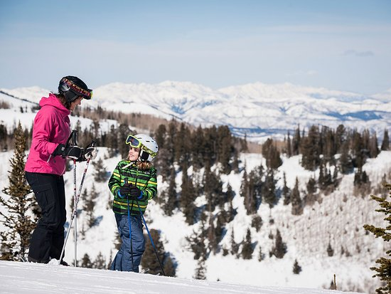 Park City, UT: Dee Valley Resort