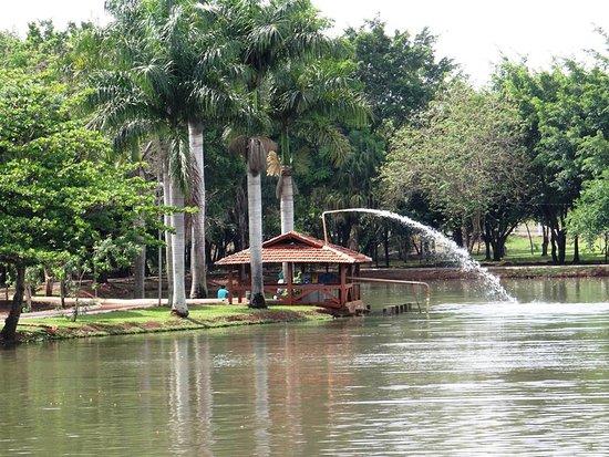 Parque Olavo Ferreira de Sa
