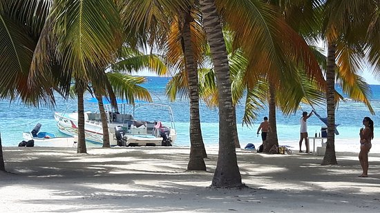 Bayahibe, Dominican Republic: 20160927_114041_large.jpg