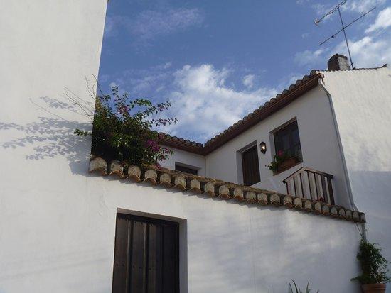 Mondujar, Spain: View of Casita de la Vaca