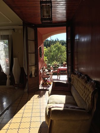 Cal Cabre del Priorat: photo1.jpg