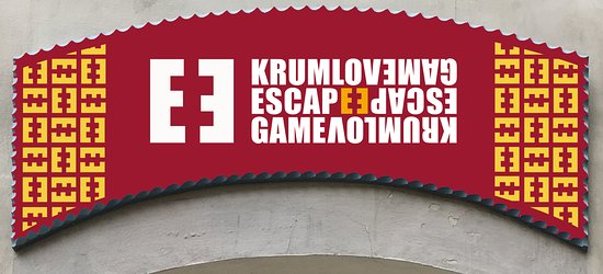 Krumlov Escape Game