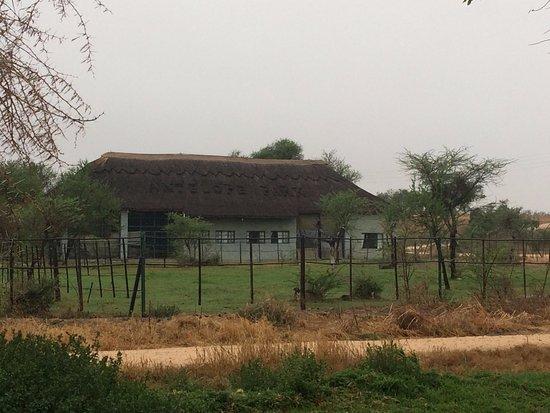 Gweru, زيمبابوي: Antelope Park