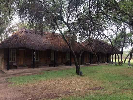 Gweru, Zimbabue: Antelope Park
