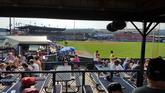 Reading Fightin Phils, FirstEnergy Stadium: photo0.jpg