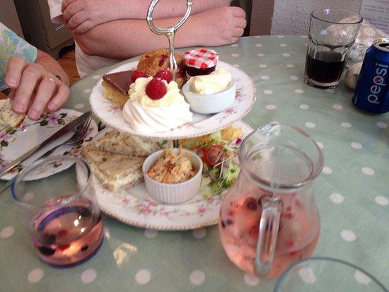 Daisy Tea Rooms : photo0.jpg
