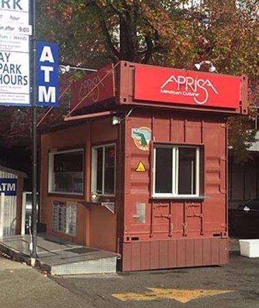 Aprisa mexican cuisine mexican restaurant 2311 se 8th for Aprisa mexican cuisine portland