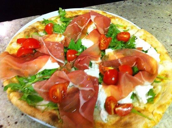 Photo of Italian Restaurant Bar Remo at 2 Princes Street, London W1B 2LB, United Kingdom