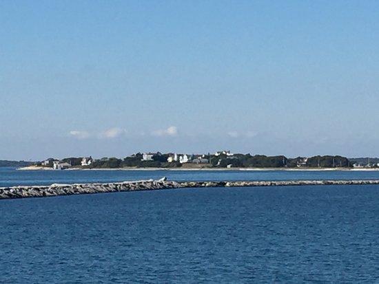 Hy-Line Cruises - Hyannisport Harbor Cruises