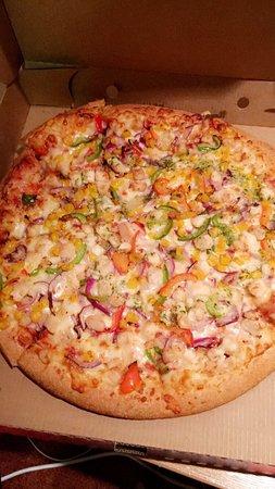 Mamas Pizza Bradford 184 Lilycroft Rd Menu Prices