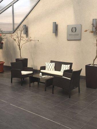 Opera Garden Hotel & Apartments: IMG-20160925-WA0160_large.jpg