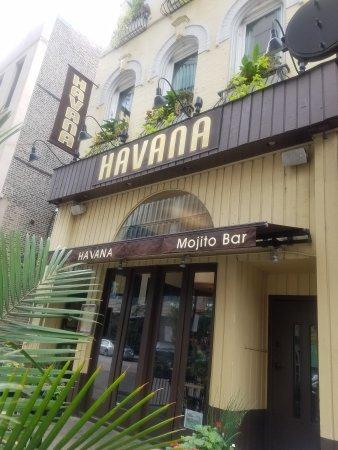 20161017_111418_large.jpg Bild från Havana Grill, Chicago