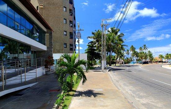 Hotel Praia Bonita Jatiuca