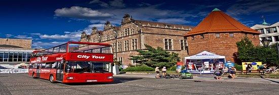 Hop On Hop Off Gdansk