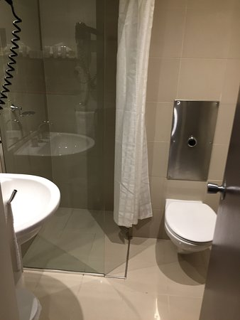 Rydges Melbourne Hotel: photo1.jpg