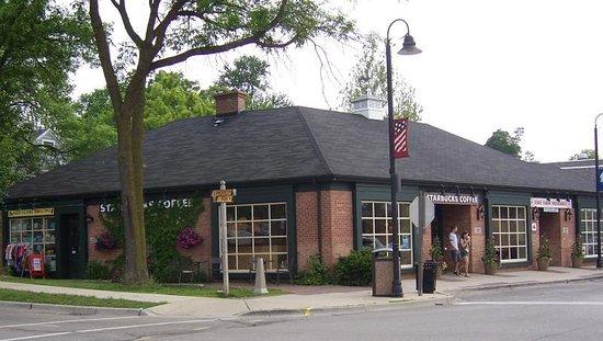 Starbucks, Clarendon Hills - 100 Park Ave - Menu, Prices & Restaurant Reviews - Tripadvisor