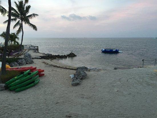 Фотография Postcard Inn Beach Resort & Marina at Holiday Isle