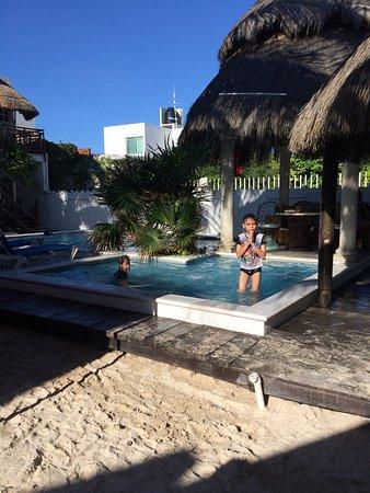 Hotel Yeyos Chelem : photo1.jpg
