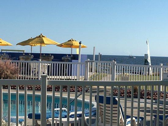 Seahawk Inn & Villas ภาพถ่าย