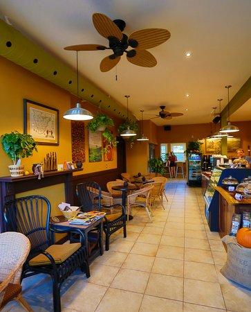 Cafe Serenity