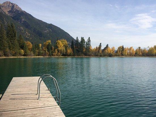 Norbury Lake Provincial Park