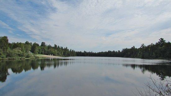 Killarney Lake Park Trail