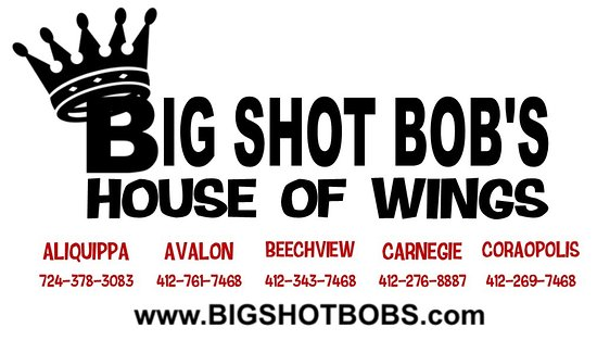 Aliquippa, PA: Big Shot Bob's House of Wings