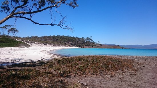 Tasmania, Australia: Beautiful Island - lots to explore